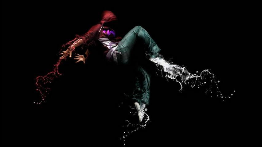 chorégraphie-danse